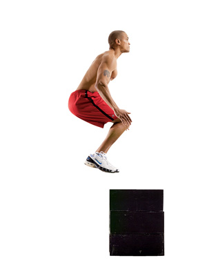 Primary Power As well as Up and down Jump
